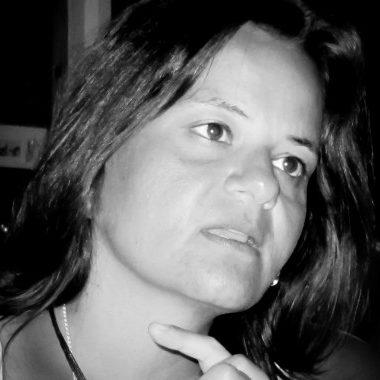 Maria Paravantes