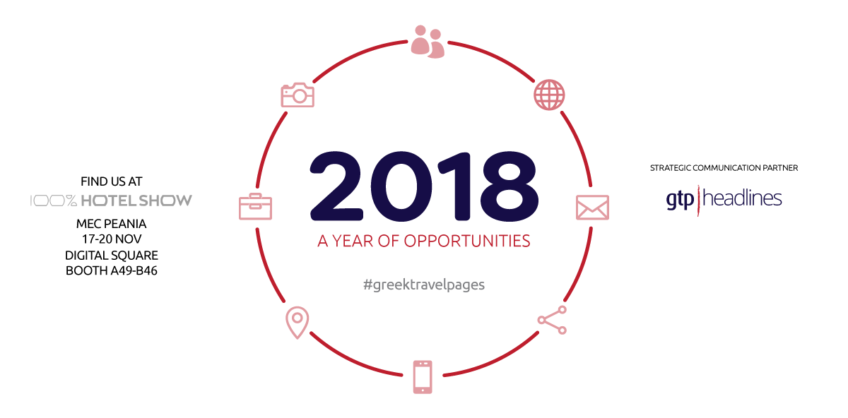 2018 A year of Opportunities