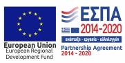 ERDF 2014-2020 banner